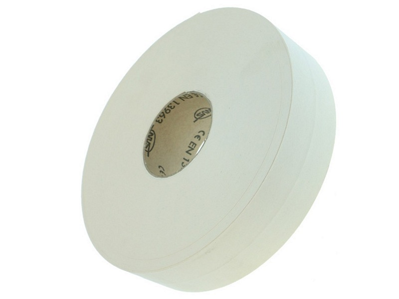 Novovis Paper Joint Tape    50mm x 150mtrs