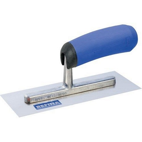 Refina Premium Mini Trowel (For Plaziflex Blades)