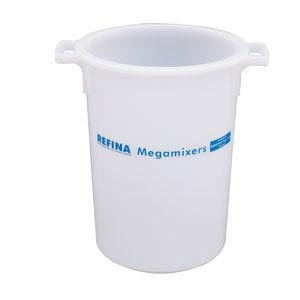 Refina Mixing Vessel - Various Sizes