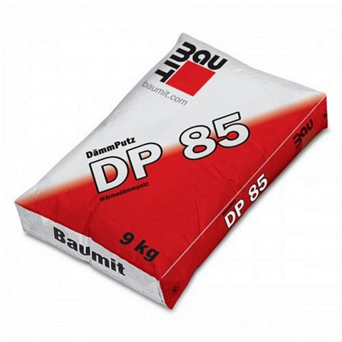 Baumit DP 85 Insulating Render