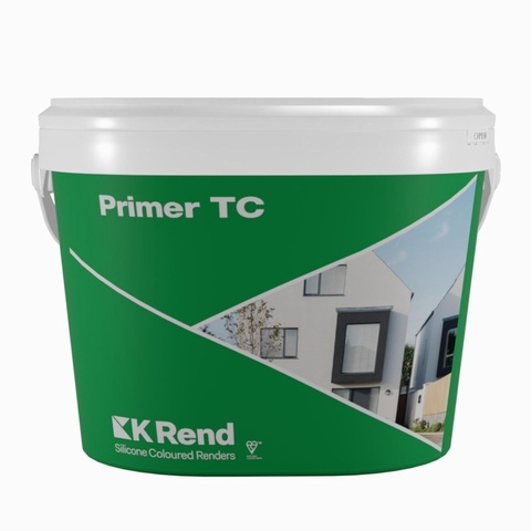 K-REND TC PRIMER  (Available to be tinted in various colours, please call for more information.)